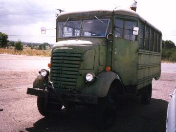 1939 Gmc Coe Trucks | Autos Weblog